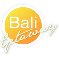 bali getaway logo