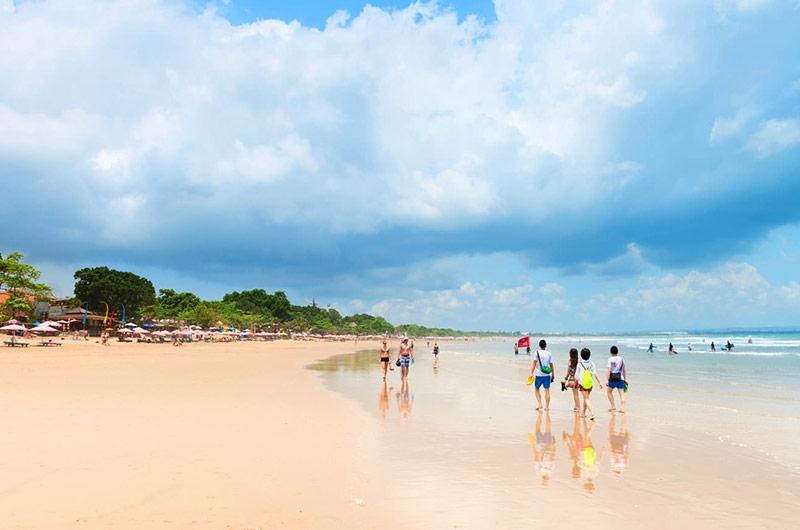 Bali Getaway Australia