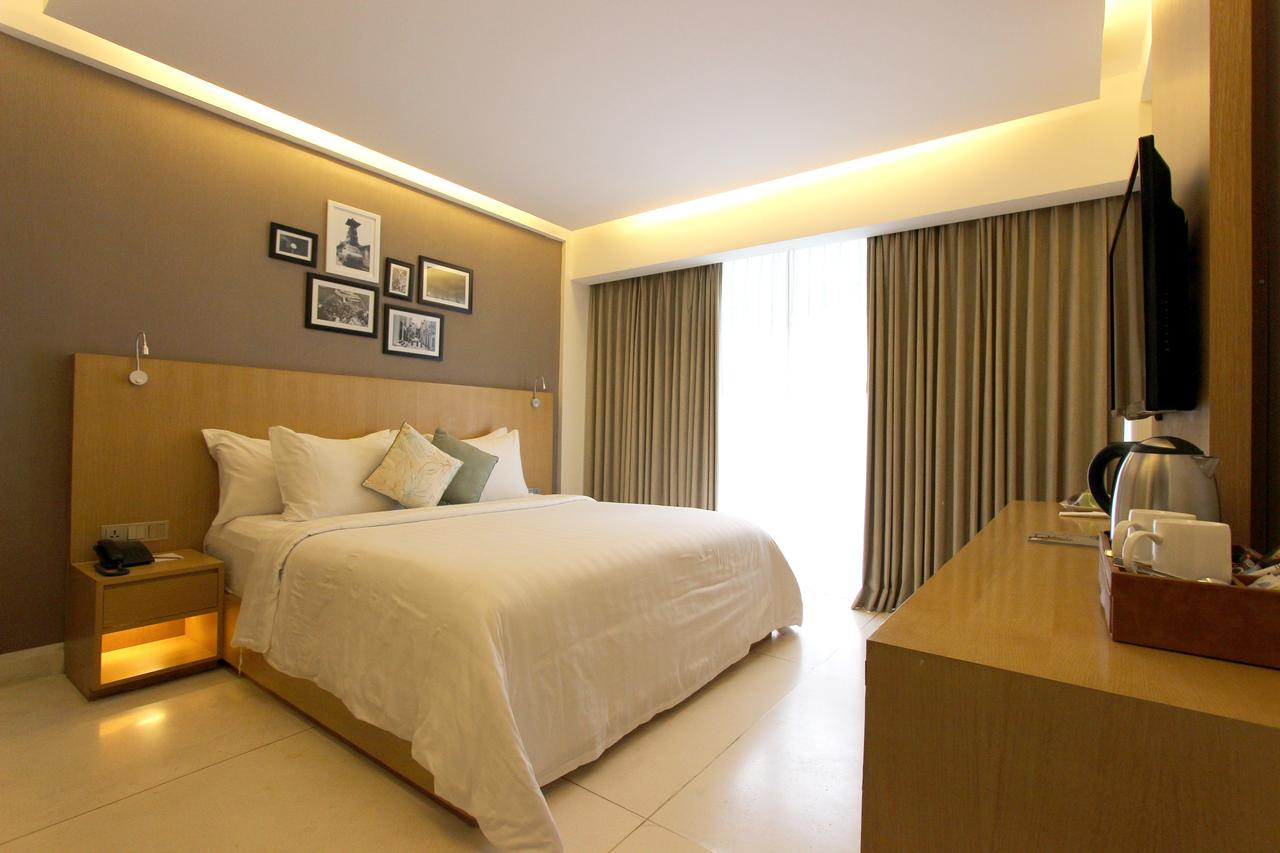 Exterior: Bali Accommodation Packages